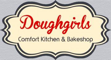 Doughgirls Logos